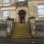 Lanark Sheriff Court – Weatherman Sentenced For Child Sex Offences